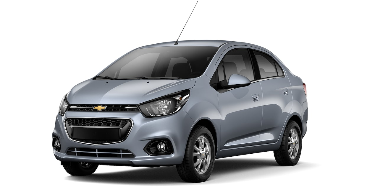 Chevrolet Beat Sedan